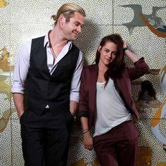 Chris & Kristen