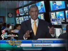 Tienen Ubicados Red De Mulas De Famosos De RD A La Que Pertenecia Martha Heredia #Video - Cachicha.com
