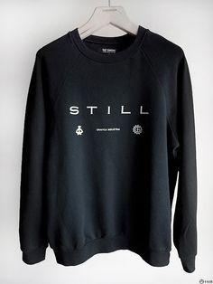 Raf Simons X Peter Saville Graphic Sweatshirt