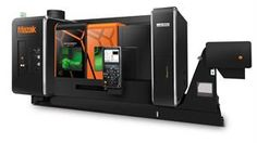 Mazak Corporation has unveiled its newINTEGREX i-400AM (additive manufacturing) HYBRID Multi-Tasking Machine. As a fusion of additive technology and Mazak's most advanced Multi-Tasking capabilities, the machine will significantly reduce part cycle times while providing high-efficiency Done-In-One® processing.