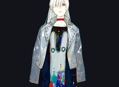 Anastasia, Fate Stay Night, Creature Design, Japanese Art, Character Design, Character Art, Darth Vader, Fandoms, Twitter