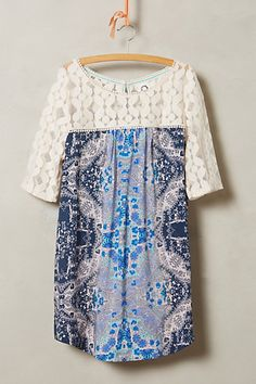 Maite Tunic - anthropologie.com
