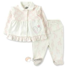 Нарядный комплект для девочки Caramell (код товара: 3636) - купить за 2 274 руб. | Berni