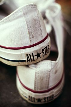 What's Usually On My Feet by Ruthie H, via Flickr