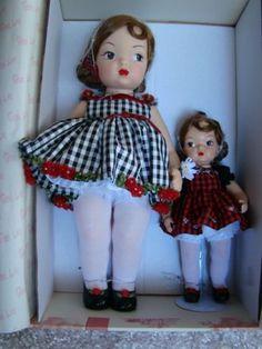 Terrie lee dolls