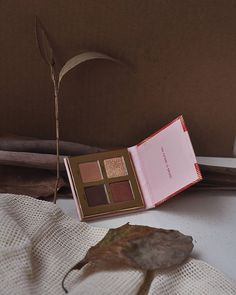 """Purvi Joshi on Instagram: """"The future is bright - and this eyeshadow quad is perfect colors of autumn 🥰 Small enough to keep in hand bag and the shades are so…"""" Bright Future, Be Perfect, Quad, Fashion Accessories, Eyeshadow, Shades, Autumn, Handbags, Colors"""