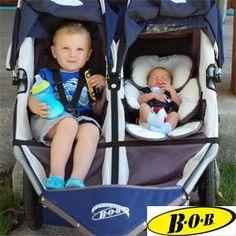 Best Double Jogger Stroller Reviews 2016