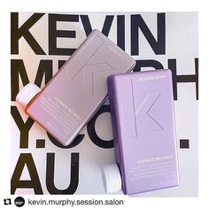 #Repost @kevin.murphy.session.salon with @repostapp  HYDRATE-ME  #KevinMurphy #KMSessionSalon RG: @littlebeyondine #vancouverhair #vancouverhairstylist #vancouverhairsalon http://ift.tt/2b0sPfa