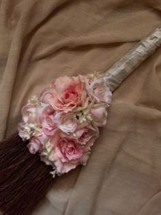 A personal favorite from my Etsy shop https://www.etsy.com/listing/225450985/wedding-jumping-broom