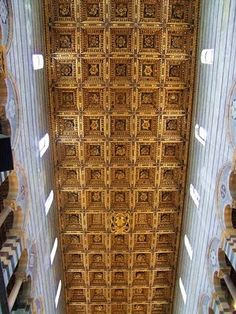 The Cathedral of Pisa