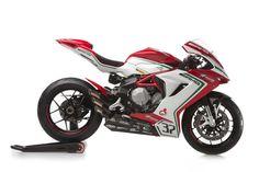 Acaba de ser confirmada, de acordo com rumores há meses na WEB, a MV Agusta F3 675 RC (Reparto Corse) e MV Agusta F3 800 RC, motocicletas réplicas do modelo do mundial de Supersport. Serão apenas 1...
