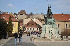 Eger, Hungary Hungary, Around The Worlds, Street View, Adventure, Travel, Viajes, Destinations, Adventure Movies, Traveling