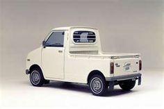 Japanese Kei Car 1949