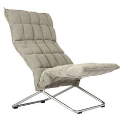 k chair, stone-black