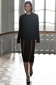 Pringle of Scotland Fall 2014 Ready-to-Wear Collection Slideshow on Style.com
