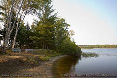 Jones Pond, Gouldsboro, ME