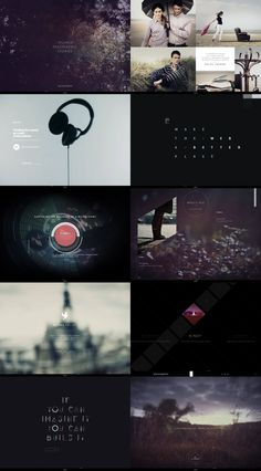 blacknegative.com #web #design
