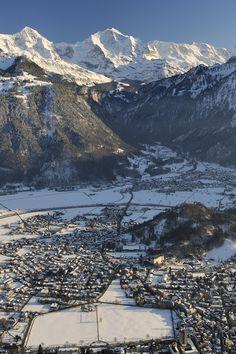Partners for ski rental & snowboard rental in Interlaken. Ski Rental, Hiking Equipment, Snowboard, Switzerland, Mount Everest, Skiing, Bike, Adventure, Places