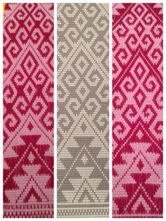 Weaving Mapuche