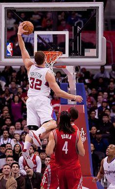 Los Angeles Clippers 2015/16 Los Angeles Clippers, Nba