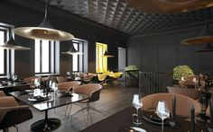 loveisspeed.......: Restaurant K --- t at Kiev by Sergey Makhno..