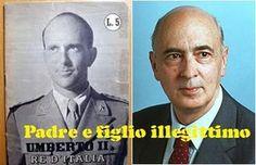 il popolo del blog,: Napolitano è figlio del Re Umberto II