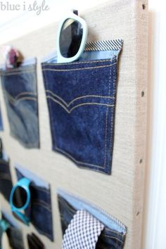 10 Cute and Creative Ways to Keep Your Kids Organized