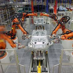 Industrial automation market is emerging as an attractive investment space.Industrial automation market: use of robotics in industrial control established trend. http://www.transparencymarketresearch.com/industrial-automation-market.html