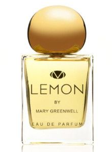 Mary Greenwell Lemon: Niche Style Chypre on the High Street