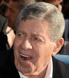 Jerry Lewis unleashed: Acclaimed comedian slams Obama's destructive policies while praising Donald Trump