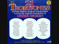 21 Trombones featuring Urbie Green - Here's That Rainy Day