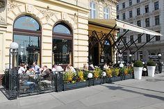 Café Schwarzenberg für Goldenen Schani nominiert   Fotograf: GOURMETGROUP   Credit:GOURMETGROUP   Mehr Informationen und Bilddownload in voller Auflsung: http://www.ots.at/presseaussendung/OBS_20130711_OBS0008