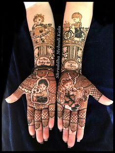Baby Mehndi Design, Arabian Mehndi Design, Mehndi Design Pictures, Modern Mehndi Designs, Mehndi Designs For Girls, New Bridal Mehndi Designs, Beautiful Mehndi Design, Dulhan Mehndi Designs, Latest Mehndi Designs