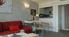 Condo Hotel Adagio Paris Montrouge , Montrouge, France - 123 Guest reviews . Book your hotel now! - Booking.com