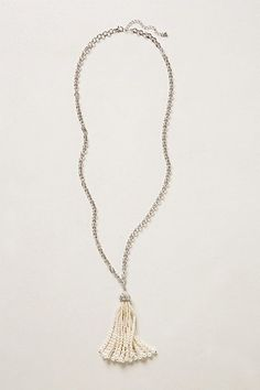 Anthropologie Pearl Necklace | Gallery For > Talisman Necklace Anthropologie