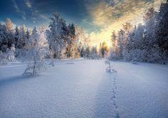 Sélection de 30 magnifiques paysages