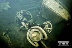 The wreck of German submarine discovered in the Gulf of Finland 70 years after German Submarines, Finland, World War, Ms, Coast, Adventure, Blue, Germany, Adventure Game