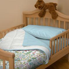 Bebe Jardin Toddler Bedding #carouseldesigns