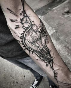 Awesome Sketch Tattoos Designs and Ideas for Men and Women – Fake Tattoos & Temporary Tattoos Fake Tattoos, Forearm Tattoos, Body Art Tattoos, New Tattoos, Sleeve Tattoos, Tattoos For Guys, Sketch Style Tattoos, Sketch Tattoo Design, Tattoo Sketches