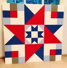Image result for Friendship Tenn Star Barn Quilts