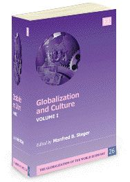 Globalization and Culture - edited by Manfred B. Steger - October 2012 (The Globalization of the World Economy series, #26)