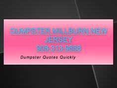 dumpster-elizabeth-nj-27595615 by Joe Dicellis via Slideshare