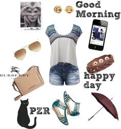 """""""pzr_16"""" by patriciazr on Polyvore"""