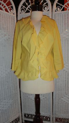 This is the THE SECOND JACKET to Doncaster's 8 GR8 Style Pieces.