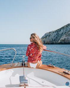Private boat in Puglia, Italy #puglia #mediterranean #italy #italiancoast #italysummer #italiansummer #boat #privateboat #apulia #lecce #ostuni #polignanoamare #santamariadileuca