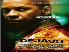 Deja Vu (2006) Hindi Dubbed Movie Watch Online Full