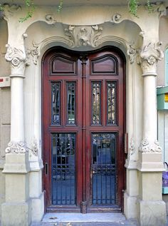 Barcelona - Bailèn 109 d | Flickr - Photo Sharing!