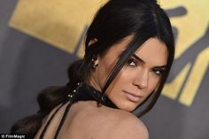 Kendall Jenner dropped a massive $10million federal lawsuit on Tuesday against skin treatment company Cutera