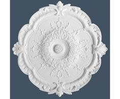 A uniquely shaped and styled period ceiling rose. Max thickness diameter of centre circle Use 1 x (Decofix Power) to install. Orac Decor, Ceiling Rose, Living Room Inspiration, Decorative Plates, Shapes, Home Decor, Style, Ideas, Swag