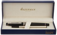 A generously proportioned, cigar-shaped barrel and signature bevelled button cap characterise the Expert. This best-seller has become a pillar in Waterman's range over the years, and the current generation of Expert has a unique bold design with a modern look and many available finishes. Contact them at +919999140013 for more details.